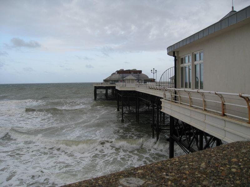 Cromer pier (9)